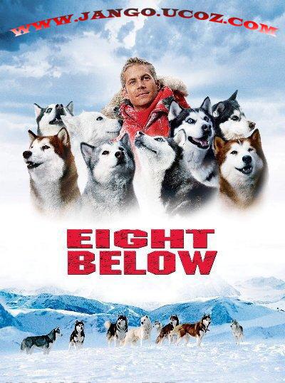 ანტარქტიკა/Eight Below /2006